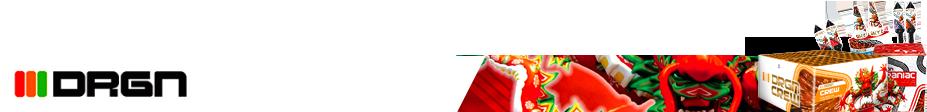 Pro-Line Vuurwerk