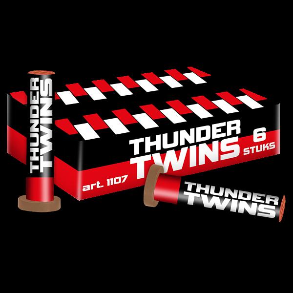 Thunder Twins -
