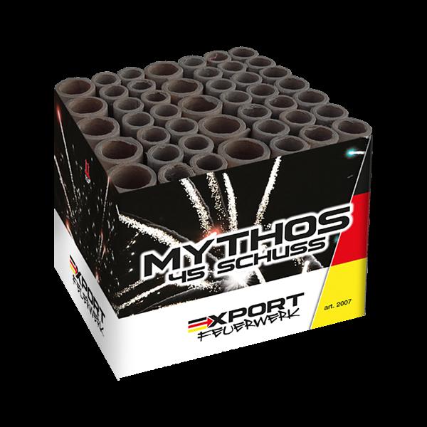 Mythos - Duits vuurwerk - export-feuerwerk