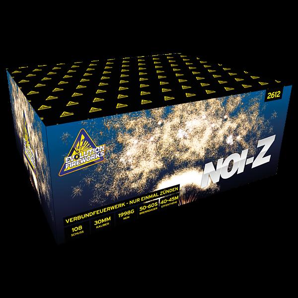 Noi-Z - evolution-fireworks