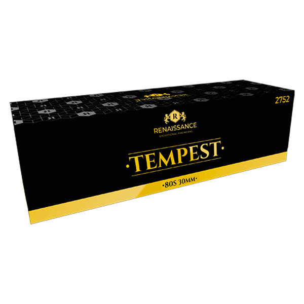 Tempest - evolution-fireworks