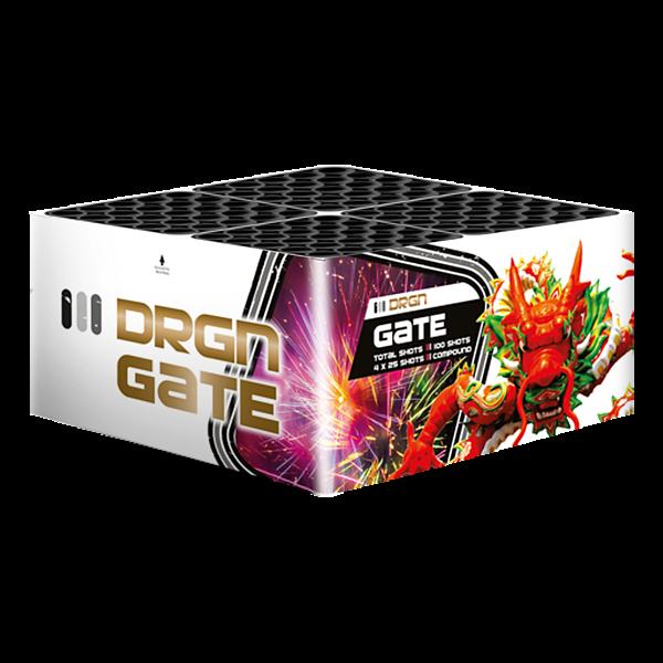 DRGN Gate -