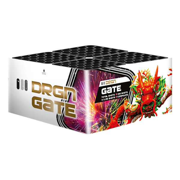 DRGN Gate - drgn-fireworks