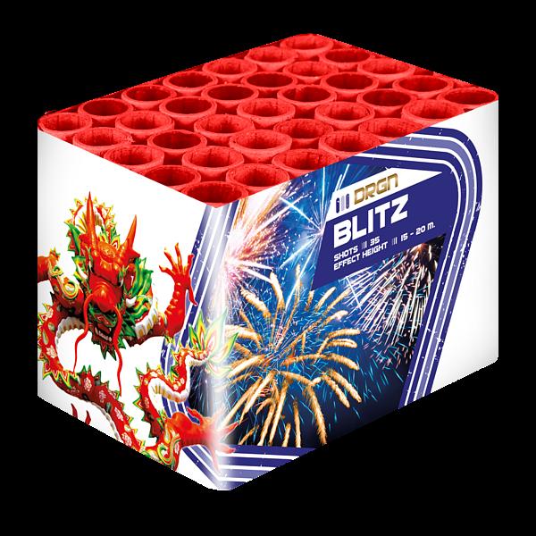 DRGN Blitz - drgn-fireworks