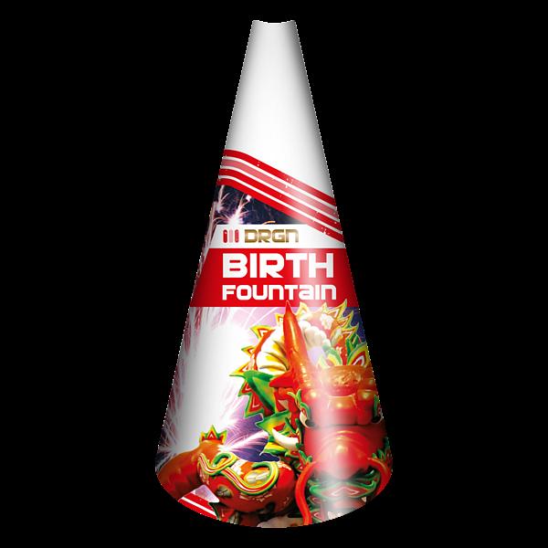 DRGN Birth - drgn-fireworks