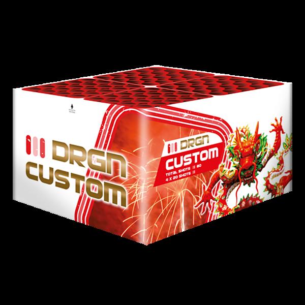 DRGN Custom - drgn-fireworks