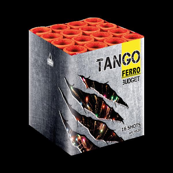 FERRO Tango - siervuurwerk