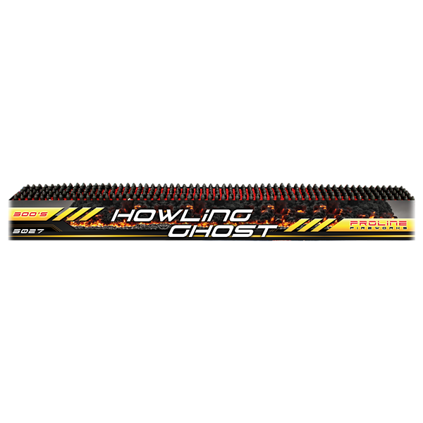 Howling Ghost - proline-fireworks