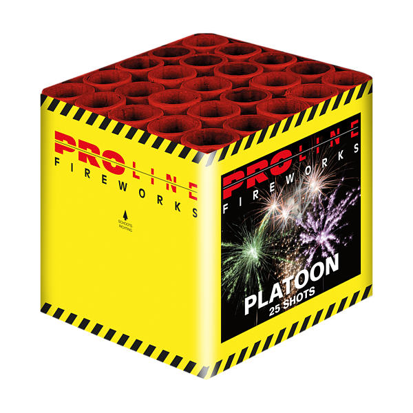 Platoon - proline-fireworks
