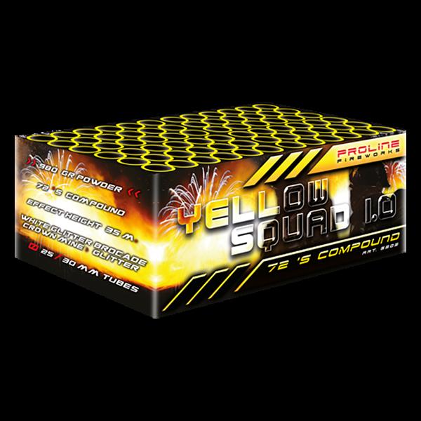 Yellow Squad 1.0 - proline-fireworks