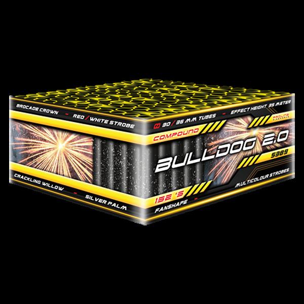 Bulldog 2.0 - proline-fireworks