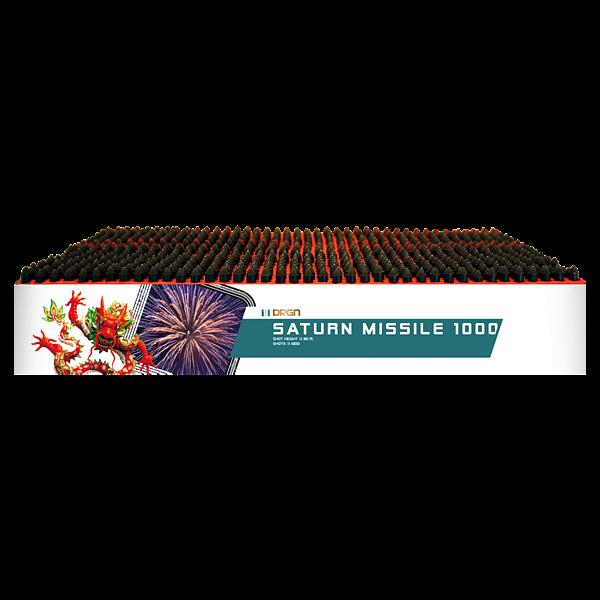 DRGN Saturn Missile 1000 - drgn-fireworks