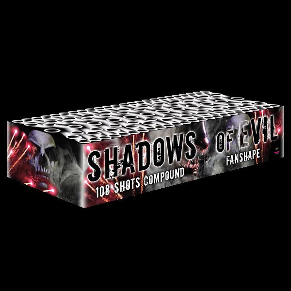 Shadows of Evil - weco-feuerwerk