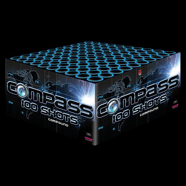 Compass - weco-feuerwerk