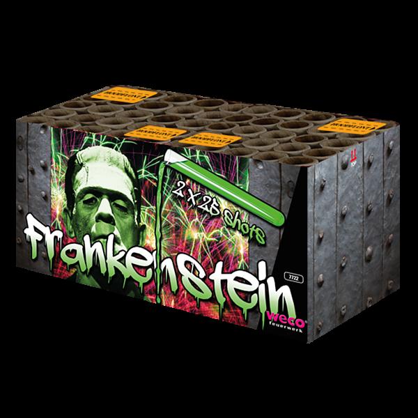 Frankenstein - weco-feuerwerk