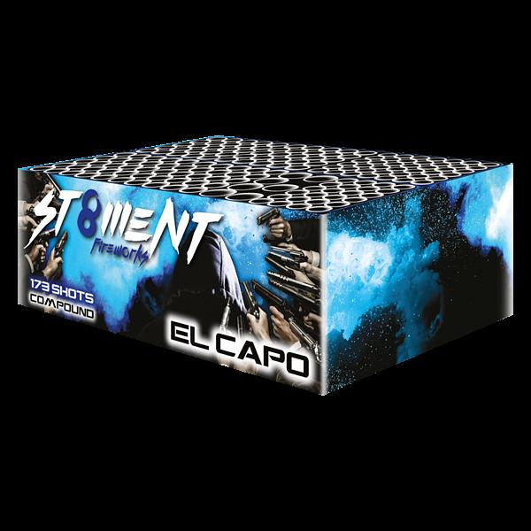 El Capo - st8ment-fireworks