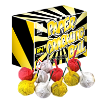 B2B Crackling Ball