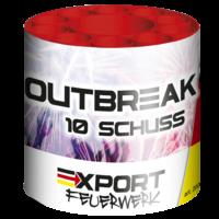 Outbreak - Duits vuurwerk