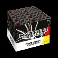 Mythos - Duits vuurwerk