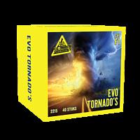 EVO Tornados