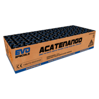 Acatenango - evolution-fireworks