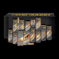 Draakbox II - vuurwerkpakket