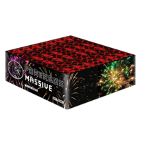 POWERBOX Massive - flowerbeds